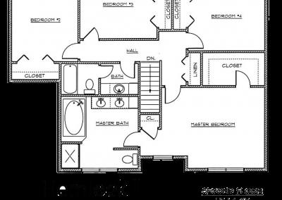 Hemlock-II-Second-Floor-Plan